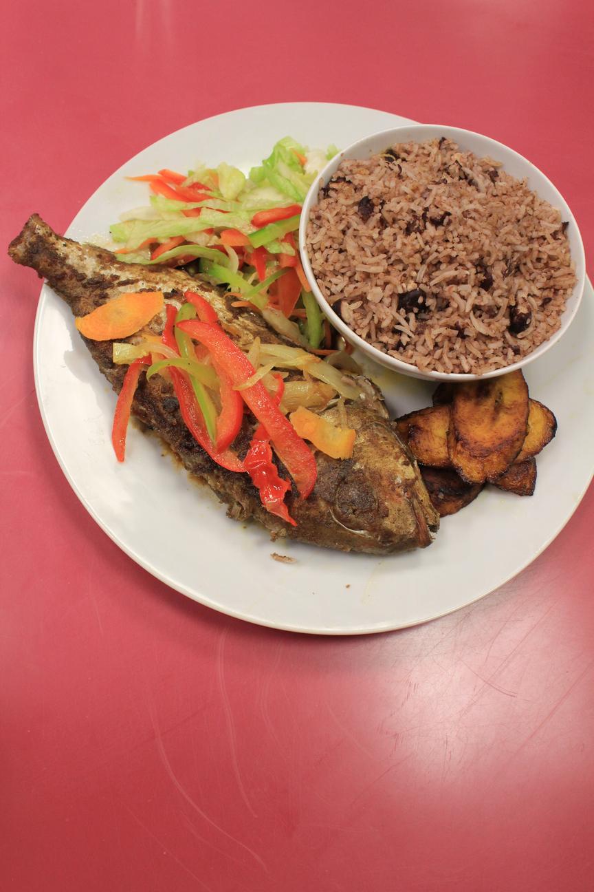 Reggie 39 s caribbean cuisine for About caribbean cuisine